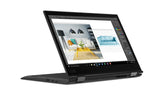 "Ultrabook/Tablet Lenovo ThinkPad X1 Yoga 3rd Gen,Intel Core i7-8550U(1.8GHz up to 4.0GHz,8MB),16GB LPDDR3,512GB SSD M.2 PCIe NVMe,14"" HDR WQHD(2560x1440) IPS,Touch,TP Pen Pro,Int,LTE,NFC,Wireless AC 2x2,BT,FPR,dTPM2,microSD,720p camera,USB-C,Backlit key"