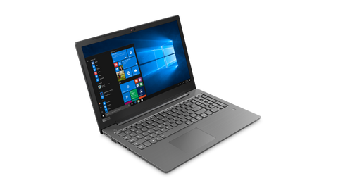 "Notebook Lenovo V330 Iron Grey,2Years,15.6"" FHD(1920x1080)AG,i3-8130U 2.20/3.40GHz 4MB Cache,2x4GB DDR4,256GB SSD PCIe,Int,anti-spill kbd,DVD±RW,TPM,Giga lan,WIFI AC,BT,FPR,USB 3.1 Type-C ,VGA,HDMI,USB 3.0,Camera w shutter,4-in-1 reader,2Cell,DOS"