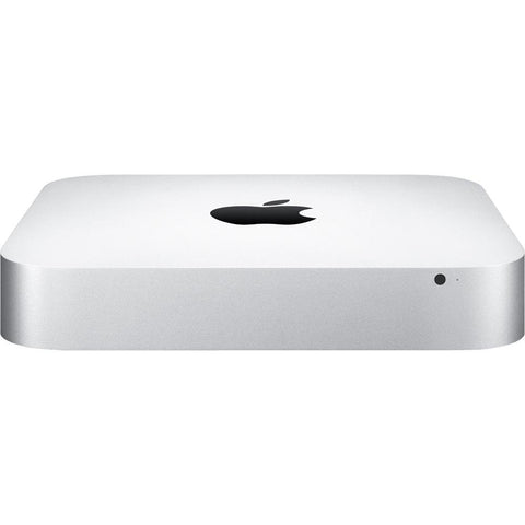 Настолен компютър Apple Mac mini i5 2.8GHz / 8GB / 1TB FusionDrive / Intel Iris EE