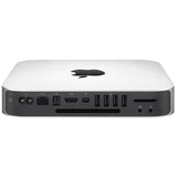 Настолен компютър Apple Mac mini i5 2.8GHz / 8GB / 1TB FusionDrive / Intel Iris INT