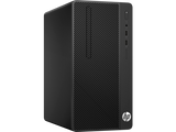 HP 290G1 MT Intel® Pentium® G4560 with Intel HD Graphics 610 (3.5 GHz, 3 MB cache, 2 cores) 4 GB DDR4-2400 SDRAM (1 x 4 GB) 500 GB 7200 rpm SATA HDD DVD/RW FREE DOS,1 year warranty