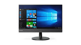 "PC Lenovo AIO V510z Black,23"" FHD(1920x1080)AG,Intel Core i3-7100T 3.4GHz 3MB,4GB DDR4 260-pin,1TB,Int,Camera,CR 6-in-1,DVDRW,WIFI AC,BT,DOS,(USB keyboard+mouse),3 years"