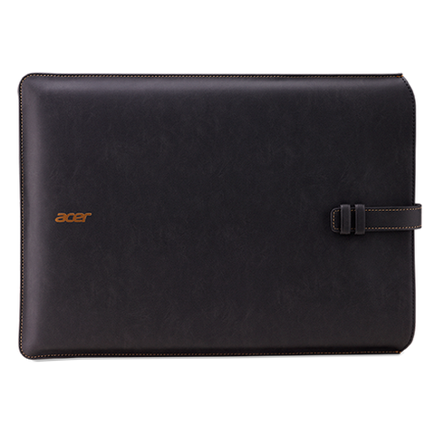 "ACER 14"" PROTECTIVE SLEEVE SMOKY GRAY for SWIFT 1&3&5"