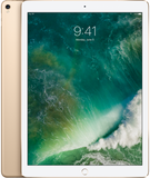 Таблет Apple 12.9-inch iPad Pro Wi-Fi 256GB - Gold