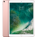 Таблет Apple 10.5-inch iPad Pro Cellular 512GB - Rose Gold