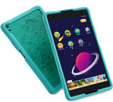 "Lenovo Tab 4 8 Plus 4G/3G Voice WiFi GPS BT4.2, Qualcomm MSM8953 2.0GHz OctaCore, 8"" IPS 1920x1200 Gorilla Glass 4, 3GB DDR3, 16GB flash, 8MP cam with flash + 5MP front, Nano SIM, MicroSD up to 128GB, USB-C, Android 7.0 Nougat, Glass back, Aurora Black"