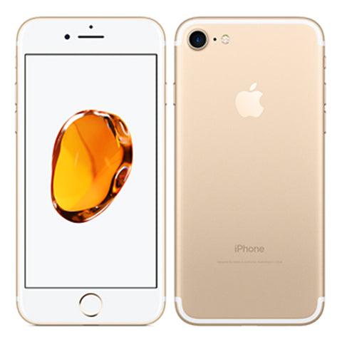 Apple iPhone 7 128GB Gold