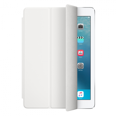 Apple Smart Cover for 9.7-inch iPad Pro - White