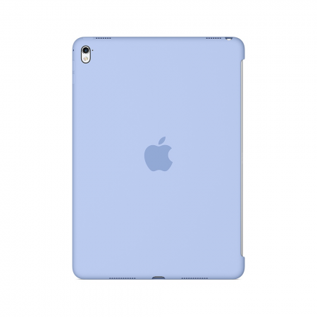 Apple Silicone Case for 9.7-inch iPad Pro - Lilac