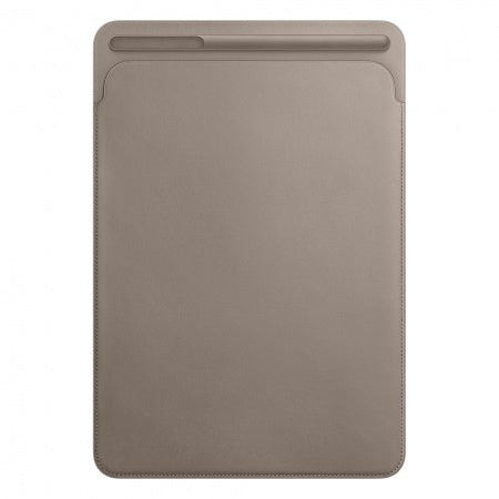 Apple Leather Sleeve for 10.5-inch iPad Pro - Taupe