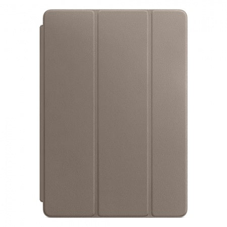 Apple Leather Smart Cover for 10.5-inch iPad Pro - Taupe