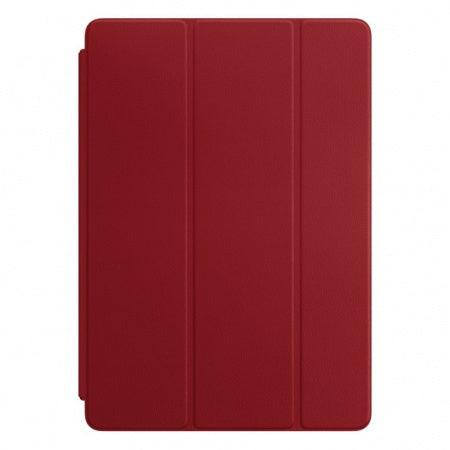 Apple Leather Smart Cover for 10.5_inch iPad Pro - (PRODUCT) RED
