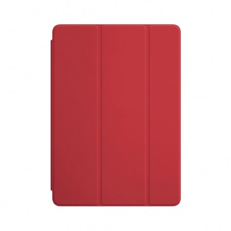 Apple 9.7-inch iPad (5th gen) Smart Cover - (PRODUCT) RED