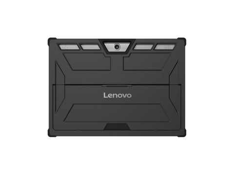 Lenovo TAB3 10 Business Shockproof Case(Black-WW)