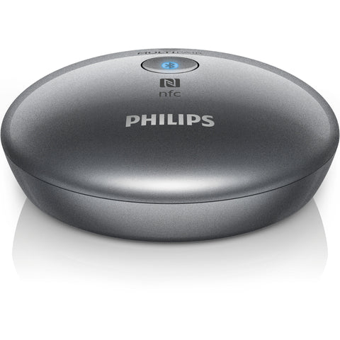 Philips Bluetooth Hi-Fi адаптер, MULTIPAIR