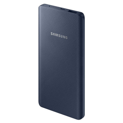 Samsung External Battery Pack 5000mAh, Fast Charging, USB type-C, Navy