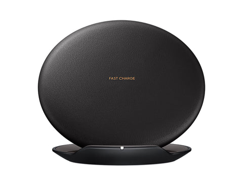 Samsung Wireless Fast Charger Convertible, Black