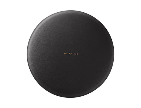 Samsung Wireless charger Convertible,  Couch Black