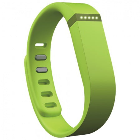 Fitbit Flex Wireless Activity and Sleep Wristband - Lime
