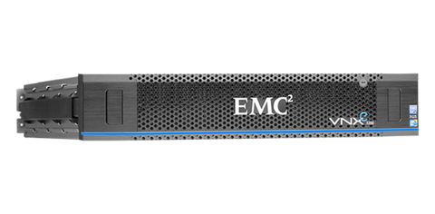 EMC VNXe3200 2XSP 2.2GHz Xeon Quad Core/24GB, DPE 25X2.5 DS 6X600GB 10K, 4xBase 10GB/s, Base SW, 3years SWMA