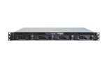 Сторидж Netgear ReadyNAS 2304 (4 BAY DISKLESS RACK), DC Celeron 2.0GHz, 2GB RAM, 2 x Gigabit ports, 3 x USB3.0