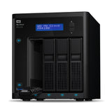 HDD 8TB LAN 1000Mbps NAS MyCloud PR4100 4-bay (4 x 2TB WD Red) 2xGigabit + 3xUSB 3.0 (up to 32TB)