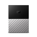 HDD 1TB USB 3.0 MyPassport Ultra Gray (3 years warranty) NEW