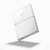 HDD 3TB USB 3.0 MyPassport White (3 years warranty) NEW