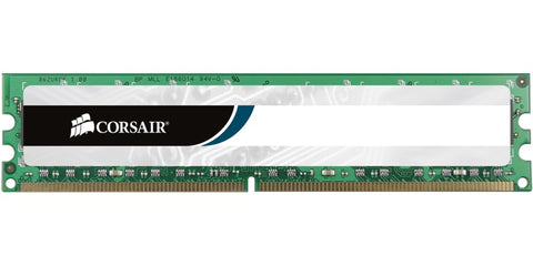 Памет Corsair DDR3, 1600MHz 16GB (2 x 8GB) 240 DIMM 1.5V, Unbuffered