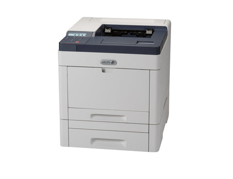 Принтер Xerox Phaser 6510N , A4 Color Laser printer, 28 ppm/28ppm A4,1200 x 2400 dpi, max 50K pages per month, 733 MHz/1 GB, 10/100/1000Base-T Ethernet, USB 3.0, 250-Sheet Tray,50-Sheet Multi-Purpose Tray