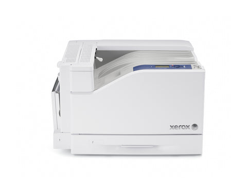 Принтер Xerox Phaser 7500DN, A3 COLOR PRINTER, 1200 DPI, 35 PPM COLOR/B&W, USB, 10/100/1000BASE-T ETHERNET, 1GHZ, 512MB, DUPLEX