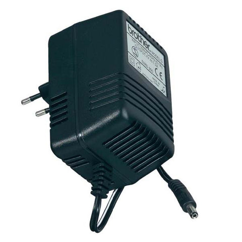 Adapter BROTHER 7v - 9.5v/1.2amp - 1.3amp (EC)