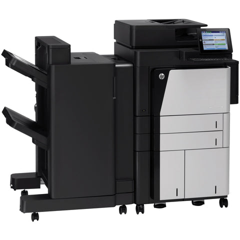 Принтер HP LaserJet EnterpriseFlow M830z