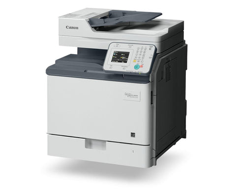 Принтер SHARP MFP MX-7500N PP 75 PPM, 15,4 inch operator panel, DSPF (150 sheets), PLC 6, Adobe PostScript 3, HDD 1 TB, 5 GB RAM