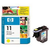 Консуматив HP 11 Standard PHead; Yellow;  Page Yield 24000; HP InkJet 1700; 9110; 9120; 9130;K850;1000;1100; 1200; 2200;  2250; 2280; 2300; 2600;2800