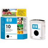 Консуматив HP 10 Standard Original Ink Cartridge; Black;  Page Yield 1750; HP Color InkJet cp 1700; HP OfficeJet 9110; 9120; 9130; HP OfficeJet Pro K850; HP Business InkJet 1000; 1200;