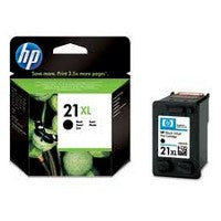 Консуматив HP 21X Value Original Ink Cartridge; Black;  Page Yield 475; HP DeskJet F370; F375; F380;  F390;  D1360; D1460; D1470; F2180; F2187; D2330; D2360; D2430; D2460; 3920; 3940; F4140; F4172; F4180; F4190; HP PSC 1402; 1410; 1415; 1417