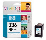 Консуматив HP 336 Standard Original Ink Cartridge; Black;  Page Yield 220; HP DeskJet D4160 5440 1507 1510 6305 6310 6315 2575 C3170 C3180 C3190 C4180  C4190 7850
