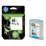 Консуматив HP 88XL Value Original Ink Cartridge; Cyan;  Page Yield 1700;  HP OfficeJet Pro K550; K5400; L7480; K8600