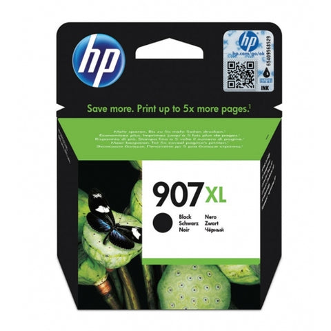 Консуматив HP 907X Value Original Ink Cartridge; Black;  Page Yield 1500; HP OfficeJet 6950;  6960 ; 6970