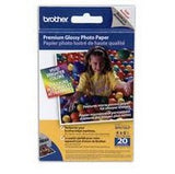 Photo Paper, 10x15cm, 20sheets, Premium Glossy