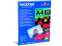 A4 Glossy Photo Paper 20 sheets
