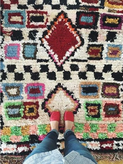 berber, azilal, patterns, colour, wool, authentic, berberlin, teppich, rug, berlin, carpet, natural