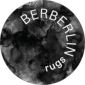 Berberlin Rugs Logo - Berber Rugs Label from Berlin