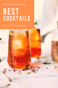 Signature Cocktail for your Zodiac Sign
