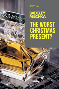 Christmas Gift review : Badgley Mischka