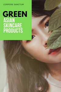 Sustainable Asian Inspired Beauty Products