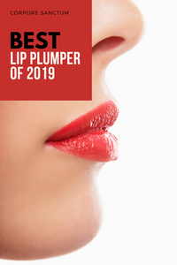 Best Lip PLumper 2019 - Top 7 Brands