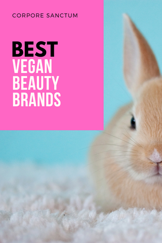 Top Vegan Beauty Products