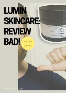 Lumin Skincare Review